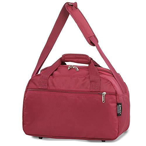 Las mejores mochilas 35x20x20: comparativa 2020 1
