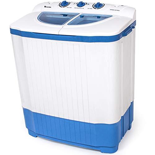 Las mejores mini lavadoras: comparativa 2020 1