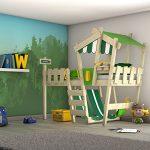 Las mejores cabañas para niños: comparativa 2020