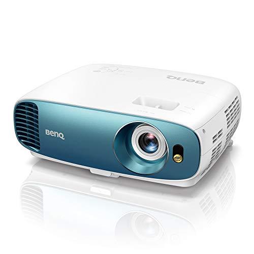 Los mejores proyectores 4K y 1080p: comparativa 2020 1