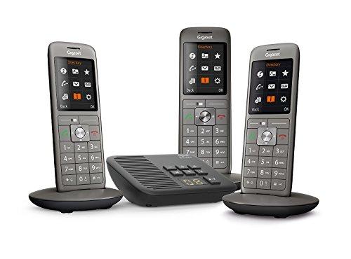 Los mejores teléfonos fijos inalámbricos: comparativa 2020 1