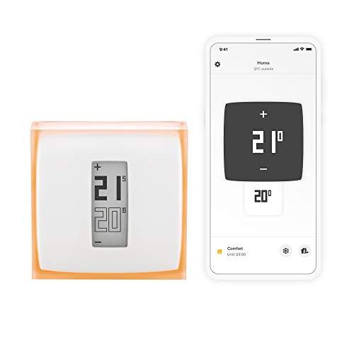 Los mejores termostatos inalámbricos WiFi: comparativa 2020 1