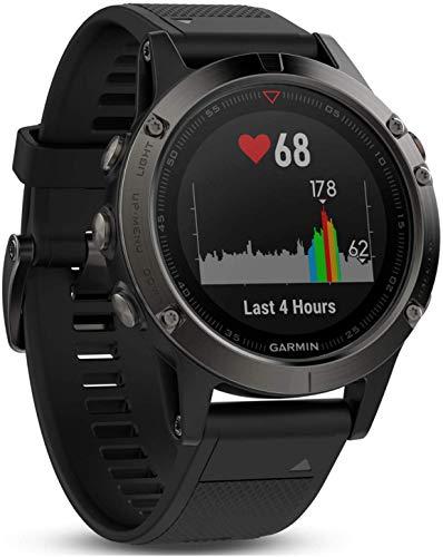 Los mejores relojes altímetro GPS: comparativa 2020 1