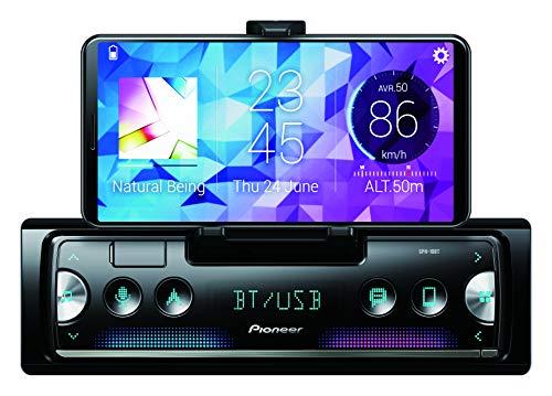 Las mejores radios de coche con Bluetooth: comparativa 2020 1