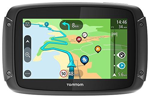 ¿Cómo elegir el mejor GPS para moto? Comparativa 2020 1