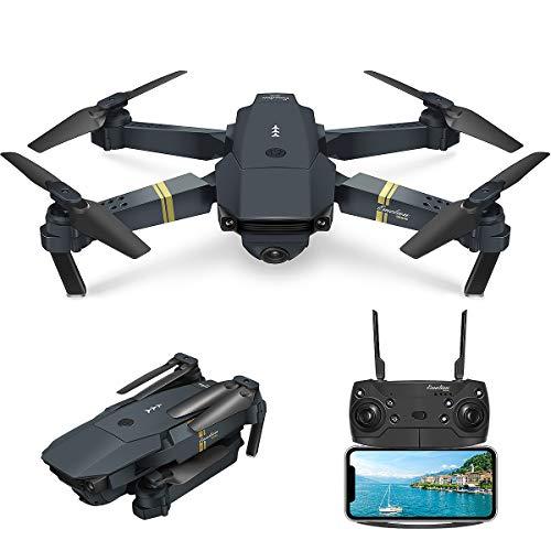 Análisis y prueba del Drone X Pro: ¿Cuánto vale este dron? 1