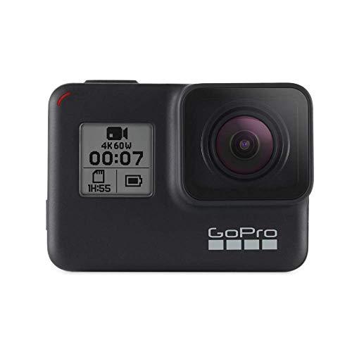 Las 3 mejores cámaras deportivas 4K: comparativa 2020 1