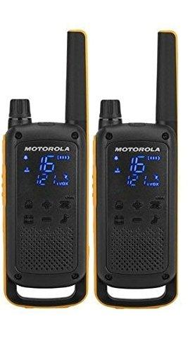 Los 4 mejores walkie-talkies: comparativa 2020 1